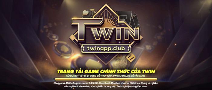 Cổng game Twin nhận được sự ủng hộ của rất nhiều người chơi